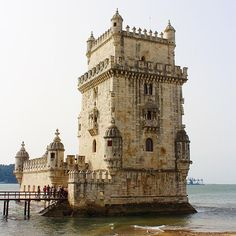 """Torre de Belem #Lisbon #Lisboa #Portugal #travel #travelbug #travelpics #travelpic #travelphotography #travelgram #instatravel #wanderlust #globetrotter #europe"" by (zhennifu5). globetrotter #instatravel #europe #travel #wanderlust #travelpic #travelgram #travelphotography #travelpics #lisbon #travelbug #lisboa #portugal. [Follow us on Twitter at www.twitter.com/MICEFXsolutions for more...]"