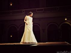 Retro and Thrift: Hull Fashion Week Finale 2015