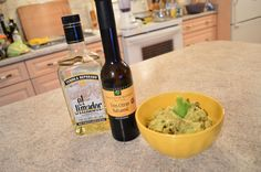 It's ‪#‎NationalTequilaDay‬ & you need a ‪#‎snack‬! Try my ‪#‎recipe‬ for ‪#‎NapaValley‬ Tres ‪#‎Citrus‬ ‪#‎Balsamic‬ ‪#‎Guacamole‬!  This show is brought to you by Wine Country Kitchens​: http://WineCountryKitchens.com  * Subscribe to Cooking With Kimberly​: http://cookingwithkimberly.com @CookingWithKimE ‪#‎cwk‬