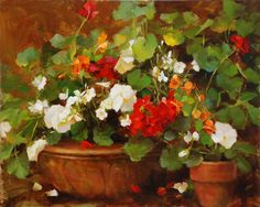 Kathy Anderson is an American realist painter. Represented by West Wind FIne Art
