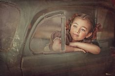 Child Portraits by Karina Kiel