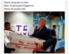 13 Hilarious Joe Biden Memes That'll Make You Wish...