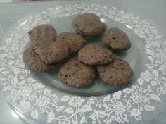 Cookies de chocolate para #Mycook…