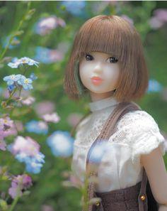 春は私の一番好きな季節です。 #momokodoll #momokoph #olympusomd #omdem5markii @ 横浜イングリッシュガーデン https://www.instagram.com/p/BFFpJS3rRqL/