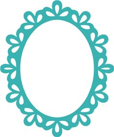 Welcome to the Silhouette Design Store, your source for craft machine cut files, fonts, SVGs, and other digital content for use with the Silhouette CAMEO® and other electronic cutting machines. Silhouette Cameo, Silhouette Online Store, Silhouette Portrait, Silhouette Projects, Silhouette Design, Molduras Vintage, Victorian Frame, Borders And Frames, Oval Frame