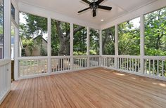 Screened_Porch by saussyburbank, via Flickr