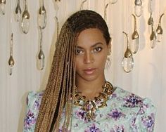 The Stir-Beyonce's New Hairstyle Is Absolutely Breathtaking (PHOTO)
