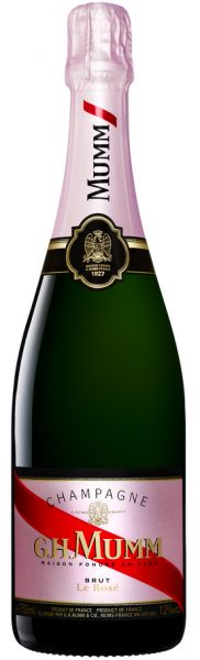 Gifts for Her: G.H. Mumm Champagne - nzgirl