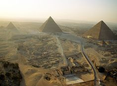 Read out history of Monuments of the Ancient Kings of Egypt.