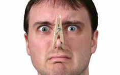 ¿Eres muy sensible a los olores? puede ser signo de alta toxicidad en el cuerpo