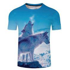 935c9d145a42 24 Best Wolf Shirts images