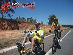 2013 Audax Santa Maria: Audax 200 km e Desafio 90 km - informações adicionais