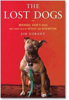 This is a MUST read, the story about the Michael Vick dogs. Unbelievable. Will change anyones views on these amazing dogs