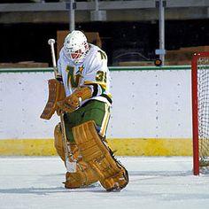 Hockey Goalie, Hockey Games, Ice Hockey, Minnesota North Stars, Minnesota Wild, St Thomas University, Wild North, Reds Bbq, The Good German