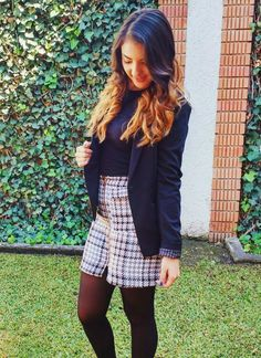 OOTD - Clueless 90's Style Fashion Blog