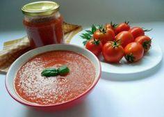 Fotografie článku: Recept na domácí kečup krok za krokem