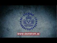 En film om Skolidrottsförbundet och skolidrottsföreningen