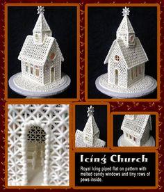 cakes, churches   Costumes, Family, Cake Art