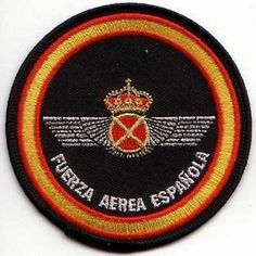 Military Insignia, Badge, Aviation, Patches, The World, Special Forces, Iron On Patches, Embroidered Patch, Air Force