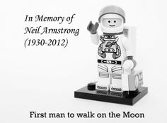 In Memory of Neil Armstrong (1930-2012)