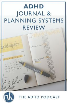 Filofax Planner - Being Productive: Easy Time Management Tricks Bullet Journal Adhd, Bullet Journal Layout, Planner Organization, Organizing Tools, Work Planner, Planner Ideas, Adhd Help, Adhd Strategies, Adult Adhd