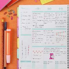 Mostre pra gente como você usa o seu Daily Planner, vamos adorar saber como você se organiza! Tire uma foto e compartilhe usando #meudailyplanner www.paperview.com.br