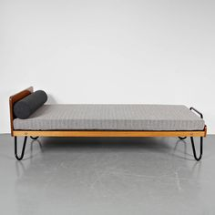 Jacques Hitier Daybed, circa 1950 image 6