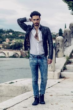 New Fashion Men's Old Skool Shorts Size 48 Denim Light Blue Shorts Men's Clothing