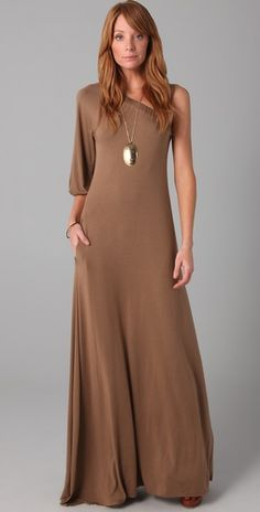 Rachel Pally                	              	            	  	            	  	                                        Leandra Long Dress