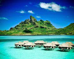 Refugii de lux !? Mauritius.