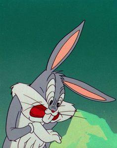 "Looney Tunes ""8 Ball Bunny"" (1950)"