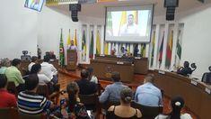 Inicia proceso de aprobación de recursos para el megacable #PEREIRA