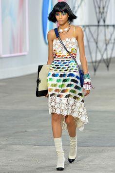 Chanel spring/summer 2014 #ss14