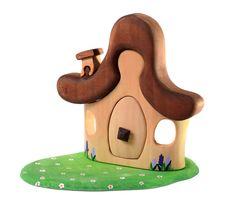 ✅ Cauti Jucarii din lemn? Descopera pe bumbutoys.ro Jucarii educative Casuta din padure . Casuta din padure - Casuta de poveste pentru animaluteProbabil multi am visat atunci cand eram copii la o casuta de poveste. Casuta noastra din lemn va crea... Wood Toys, Scooby Doo, Car, Character, Wooden Toy Plans, Automobile, Autos, Lettering, Cars