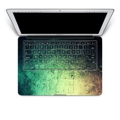 "Not For Touch Bar Any 1 Vinyl Decal//Skin for MacBook Pro//Air 13-17/"" Keyboard"