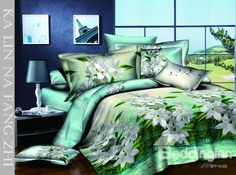 My new bedding.  Can't wait to get it.