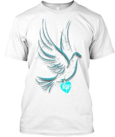 Rest In Peace Dove | Teespring
