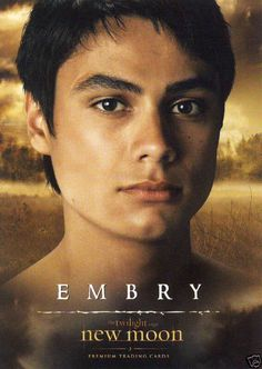 Embry Call in NEW MOON