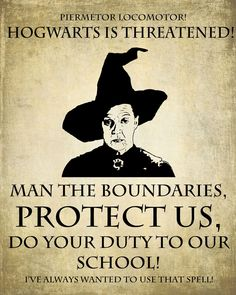 -Minerva McGonagall, one of the best professors at Hogwarts Harry Potter Quotes, Harry Potter Love, Harry Potter Fandom, Harry Potter World, Hp Quotes, James Potter, Random Quotes, Book Quotes, Lito Rodriguez