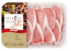 Selecta, el cerdo gallego