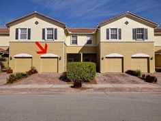2007 built pristine townhome with upgrades! This unit comes partially furnished and complete with accordion shutters, 42 maple cabinets, Whirlpool appliances, and a 2012 A/C & water heater. Great community with gate and pool! Listing #155321