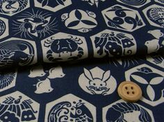 Japanese fabrics, quilt fabrics, traditional patterns, designs