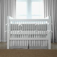 Gender Neutral Bedding nursery-baby-stuff