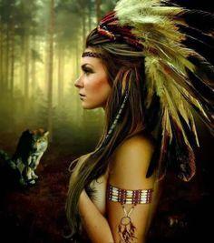 Native Bulgarian American by on deviantART Native American Beauty, American Indian Art, American Indians, American Spirit, American Girls, Native Indian, Native Art, Apache Indian, Mexican Gods