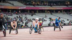 Leo-Pekka Tähti Lontoon MM-kisoissa 2017.
