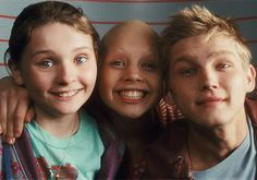 My Sister's Keeper ... I cried my eyes out at this film, it's beautiful