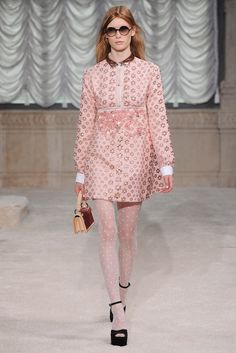 Giamba Spring 2015 Ready-to-Wear Fashion Show
