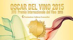 Oscar del Vino 2015: tutti i vincitori. Sabato 6 giugno a Roma sono stati assegnati gli Oscar del Vino 2015, uno degli eventi più importanti e glamour del mondo del vino organizzato da Bibenda e capitanato da Franco Ricci della Fondazione Italiana Sommelier