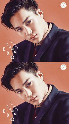 EXO - 1st JAPAN ALBUM「COUNTDOWN」Individual Jacket ☆