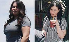 ¡Cómo adelgazar fácilmente sin dietas! Fitness Diet, Shirt Dress, T Shirts For Women, Black, Diets, Latte, Dresses, Fashion, How To Lose Weight